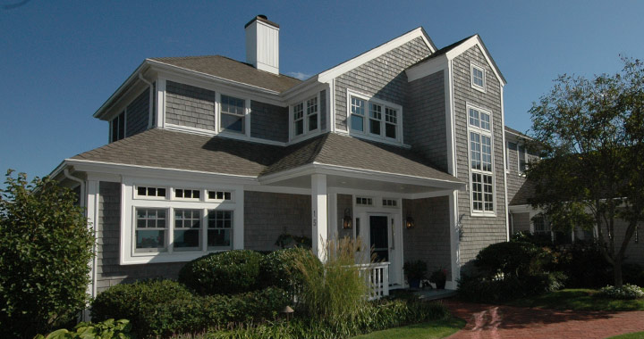Cape Cod Builders Design Services Custom Homes And